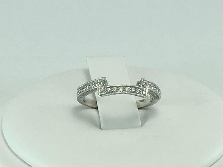 Tmx 1453138022707 Img5666 Buffalo wedding jewelry