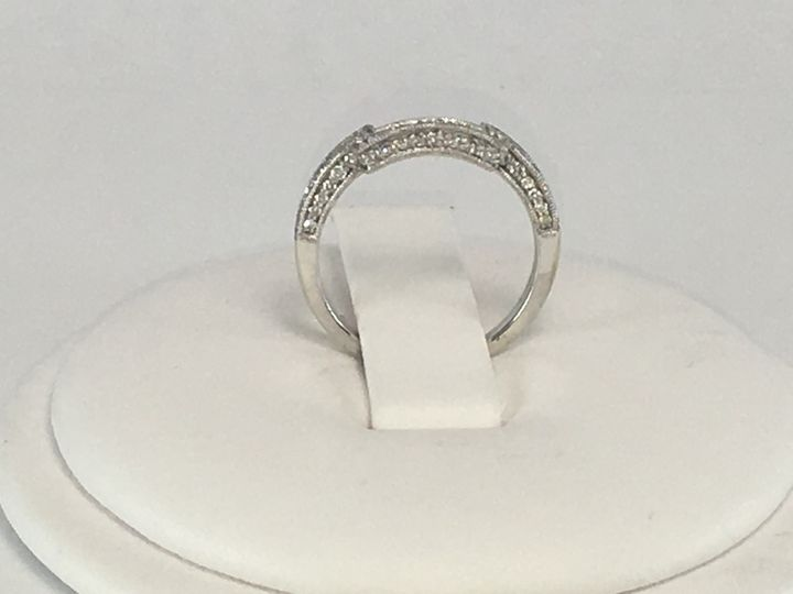 Tmx 1453138058887 Img5667 Buffalo wedding jewelry