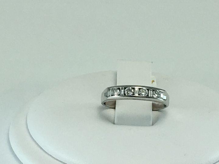 Tmx 1453138154570 Img5671 Buffalo wedding jewelry