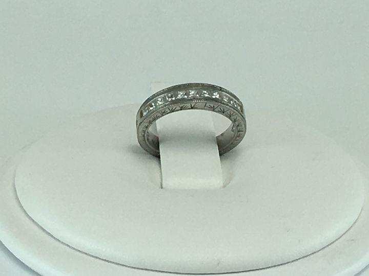 Tmx 1453138225881 Img5673 Buffalo wedding jewelry