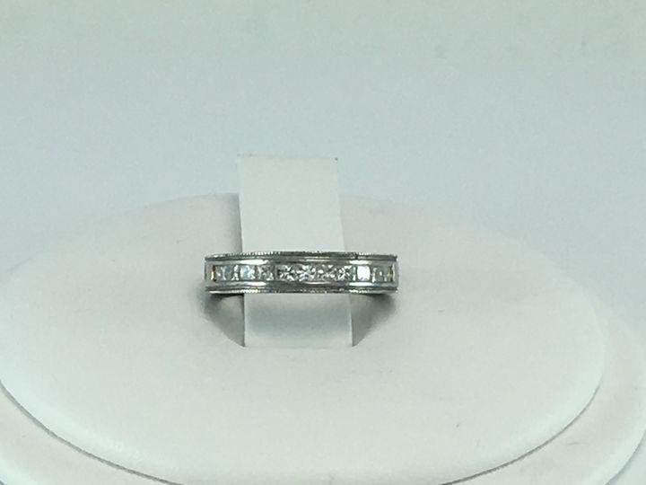 Tmx 1453138259494 Img5674 Buffalo wedding jewelry