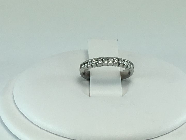 Tmx 1453138322626 Img5676 Buffalo wedding jewelry
