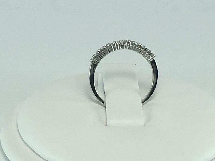 Tmx 1453138441580 Img5682 Buffalo wedding jewelry
