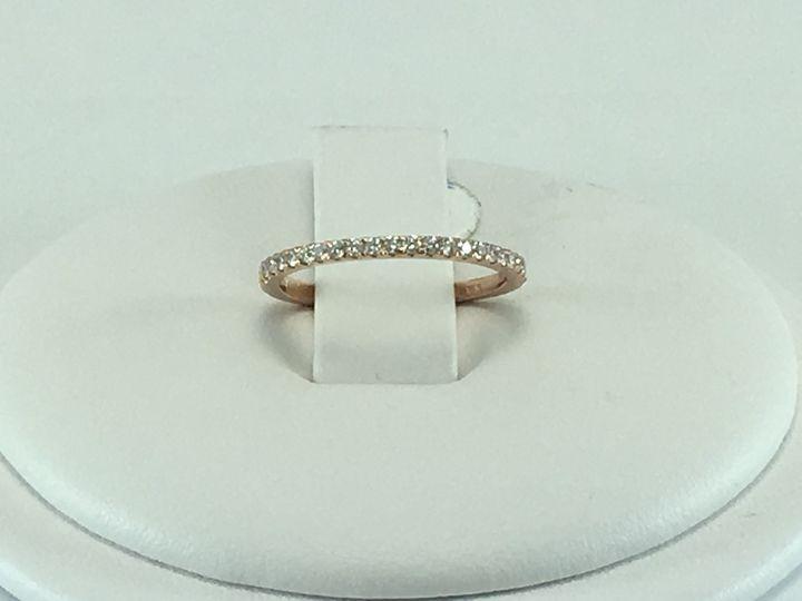 Tmx 1453145695423 Img5732 Buffalo wedding jewelry