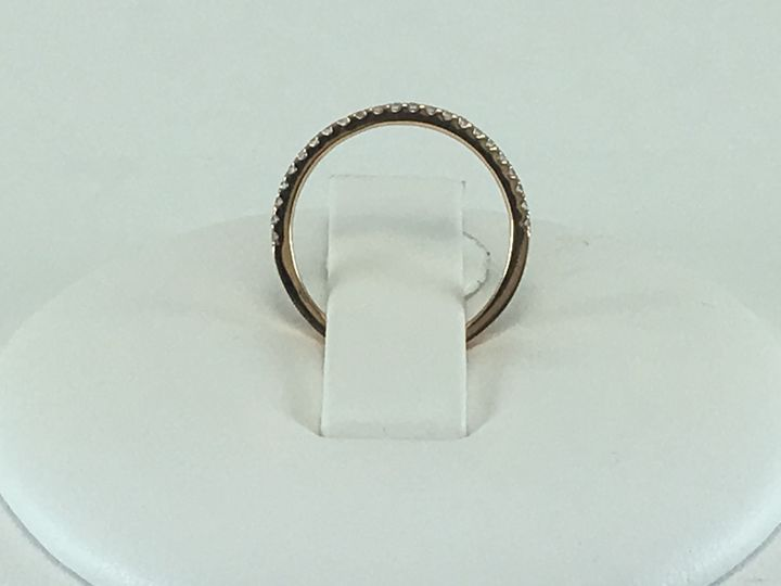 Tmx 1453145758547 Img5734 Buffalo wedding jewelry
