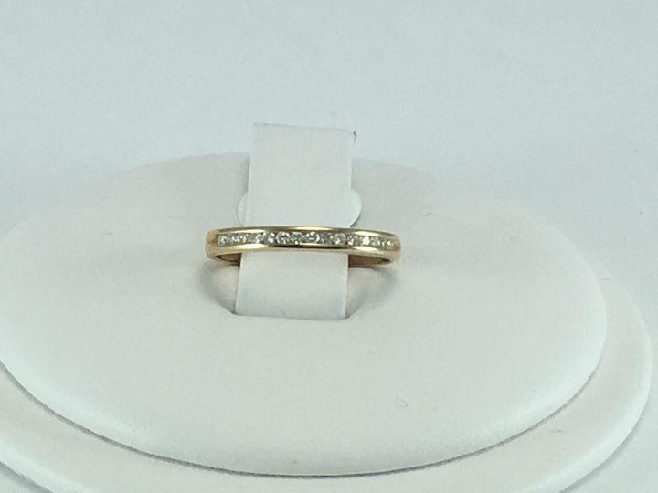Tmx 1453145905418 Img5739 Buffalo wedding jewelry