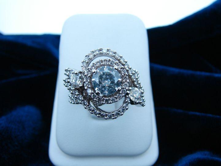 Tmx 1453148048270 Dsc02215 Buffalo wedding jewelry