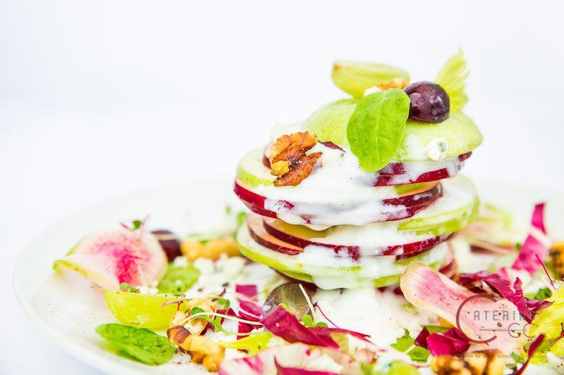 Waldorff salad
