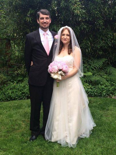 A Wedding by Divine Design