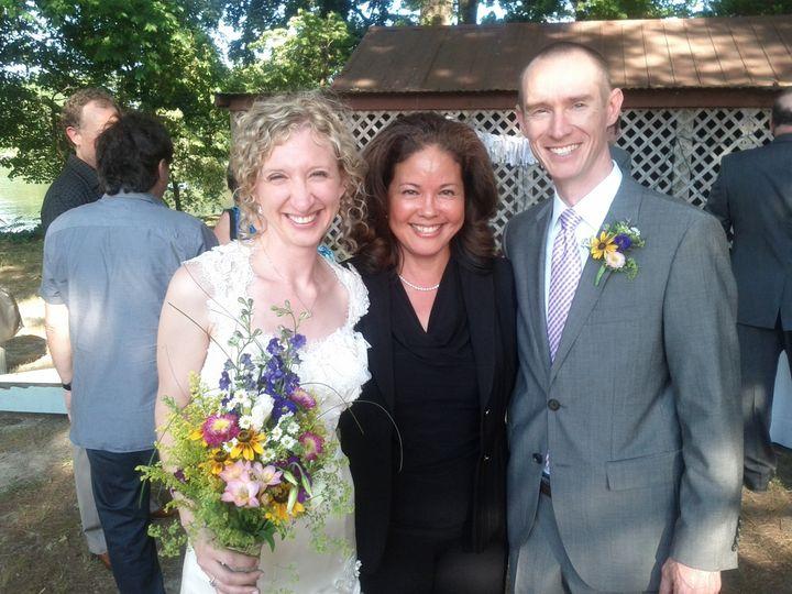 A Sacred Marriage