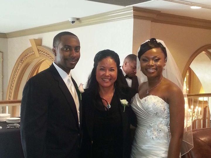 Tmx 1403706898527 Jeremy  Ngozi  wedding officiant