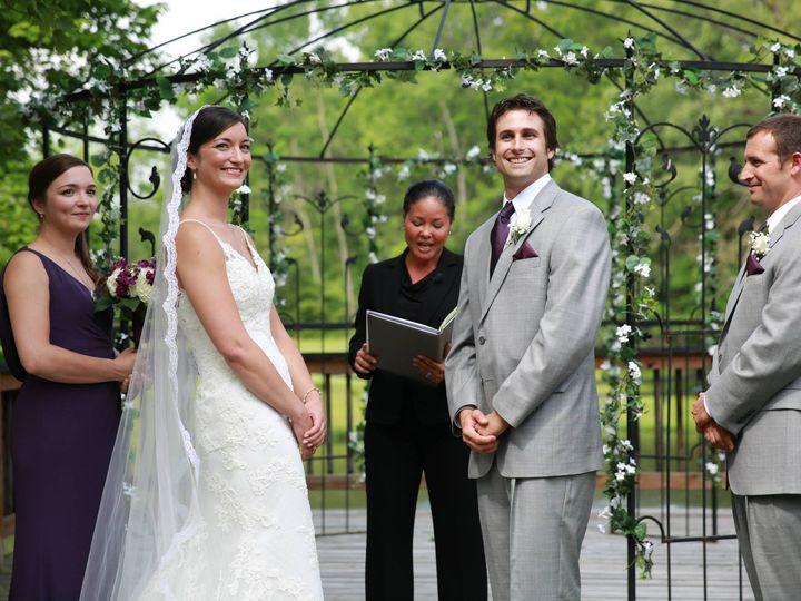 Tmx 1403707067127 Diehn And Wolf Wedding2  wedding officiant