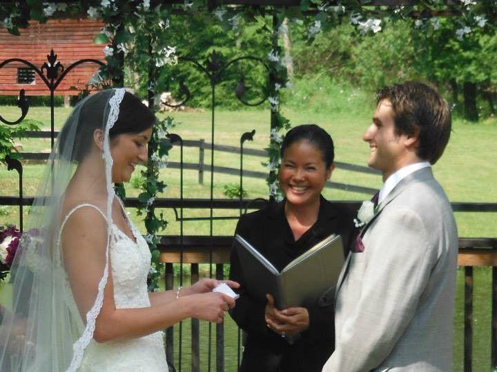 Tmx 1403707082504 Diehn And Wolf Wedding6  wedding officiant