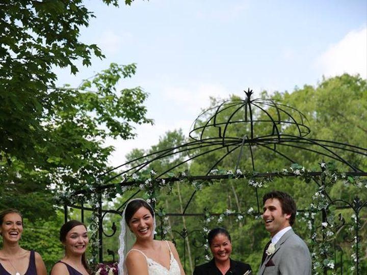 Tmx 1403707091750 Diehn Wolf Wedding1  wedding officiant