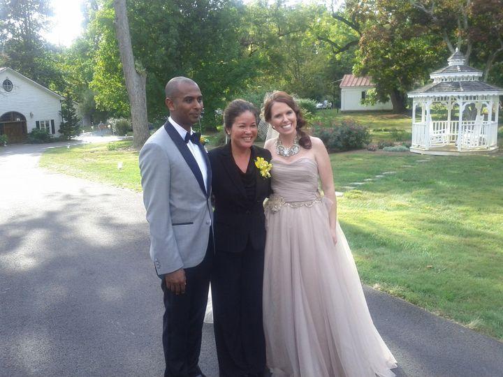 Tmx 1403707328172 Jay  Krista Photo 3  wedding officiant