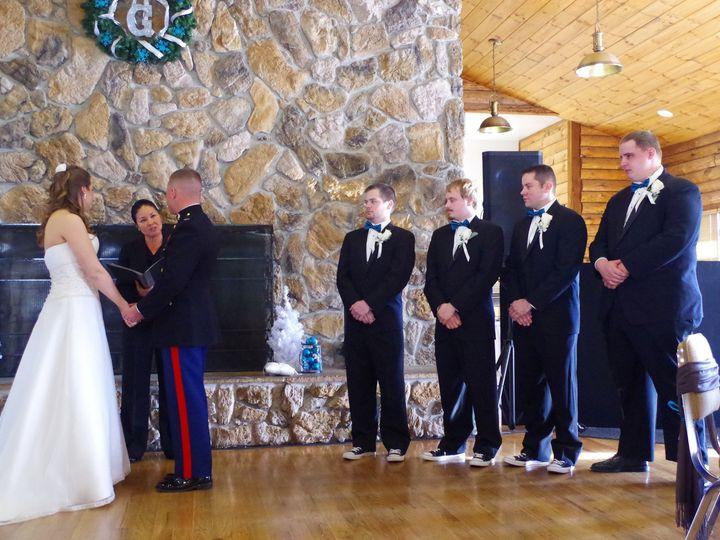 Tmx 1403707607168 Katiebrandon  wedding officiant