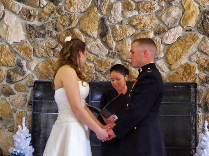 Tmx 1403707644186 Katiebrandon2  wedding officiant