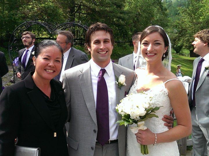 Tmx 1403709290360 James  Katie Wolf  wedding officiant