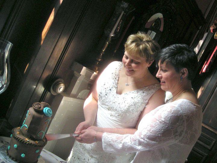 Tmx 1403710454329 Debbierachel4  wedding officiant