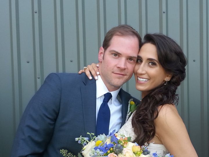 Tmx 1433715679538 Mrmrsmcguire  wedding officiant