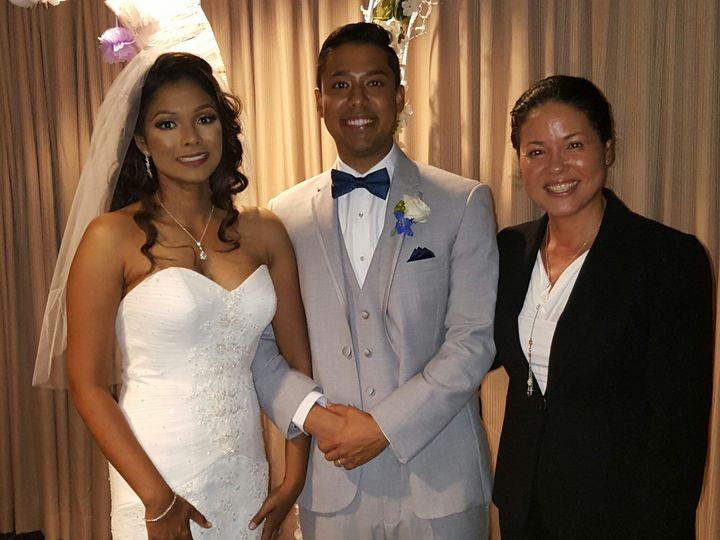 Tmx 1505497618101 Angelsabin Copy  wedding officiant