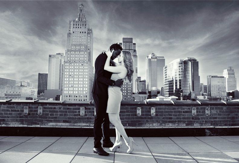 kei kamara wedding soccer engagement kansas city m