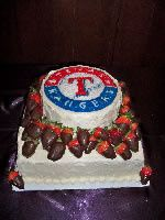 Tmx 1372609367981 Cake0541 Schertz, Texas wedding cake