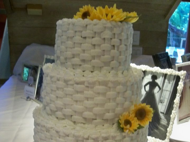 Tmx 1374448683336 011 Schertz, Texas wedding cake