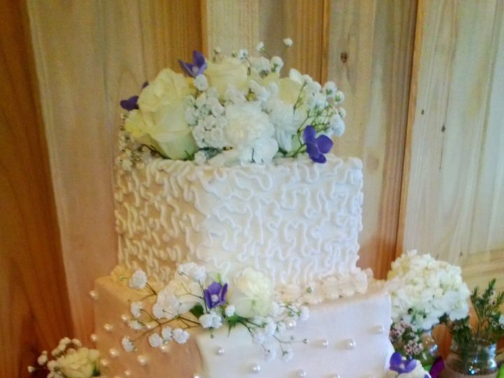 Tmx 1435069416475 014 2 Schertz, Texas wedding cake