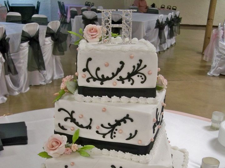 Tmx 1435069646385 005 2 Schertz, Texas wedding cake