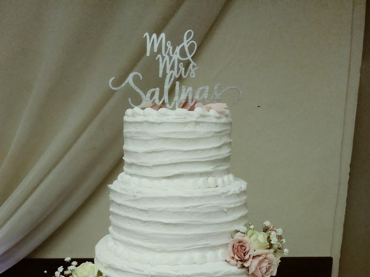 Tmx 20180616 153235 Film2 51 359880 1569176456 Schertz, Texas wedding cake
