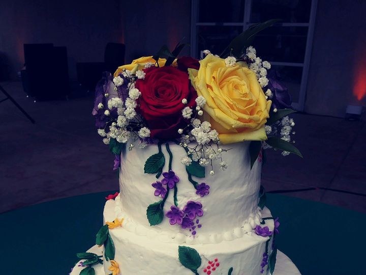 Tmx 555 51 359880 1569176457 Schertz, Texas wedding cake