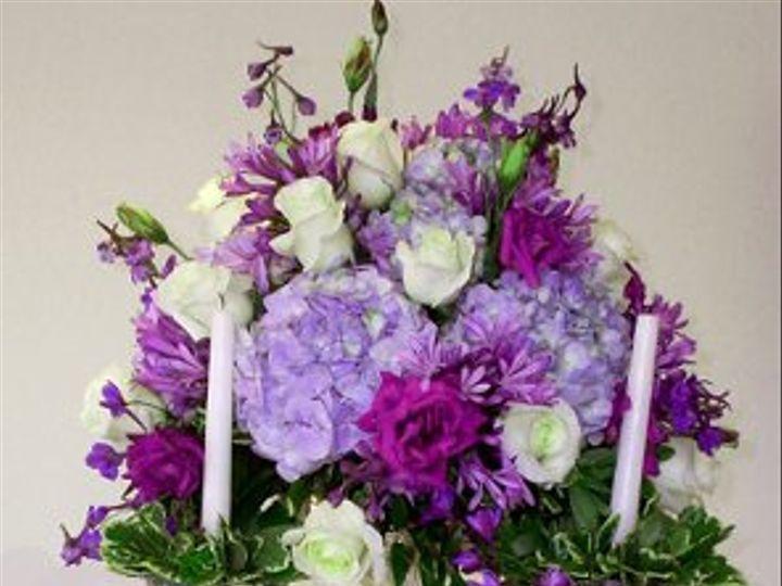 Tmx 1309050932146 Candleabrawedding Oakdale, New York wedding florist