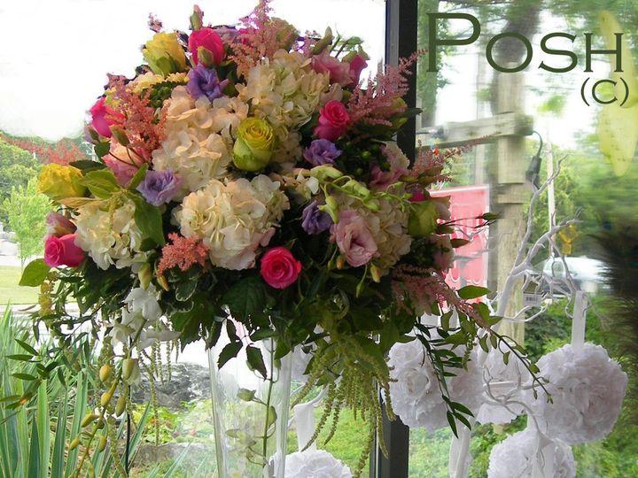 Tmx 1359904597214 CameraFlowercsig Oakdale, New York wedding florist