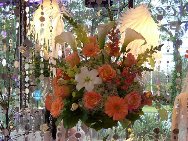 Tmx 1359904980317 Orangecp Oakdale, New York wedding florist