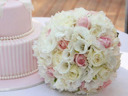 Tmx 1381774319391 White Lizzy And Rose Oakdale, New York wedding florist