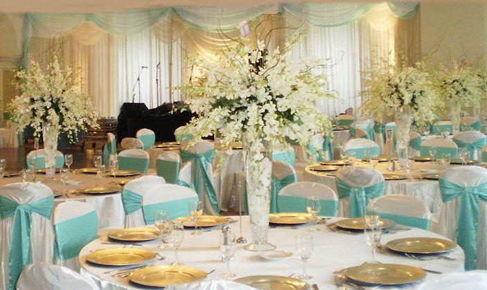 Tmx 1381777263588 Reception Orchids Oakdale, New York wedding florist