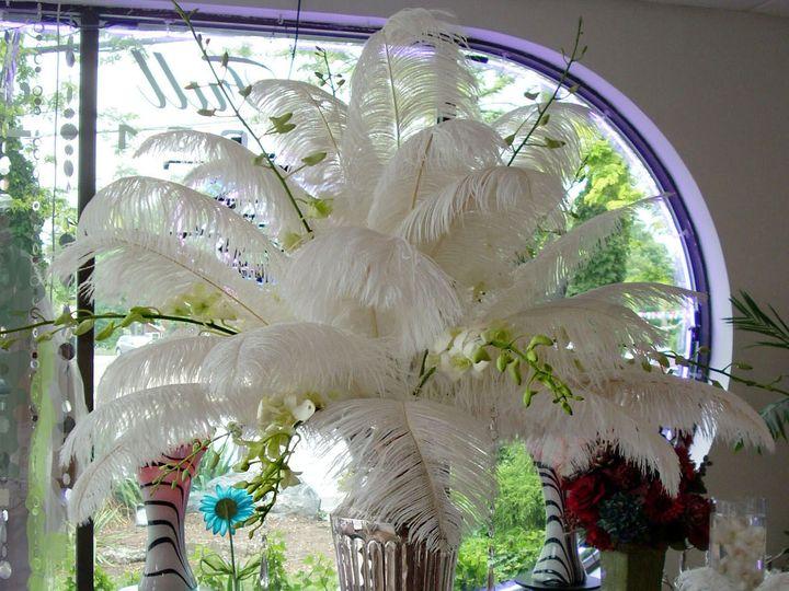 Tmx 1381781921228 Feather3 Oakdale, New York wedding florist