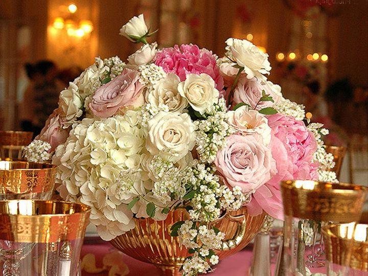 Tmx 1388708695616 Cp Pedastal Bow Oakdale, New York wedding florist