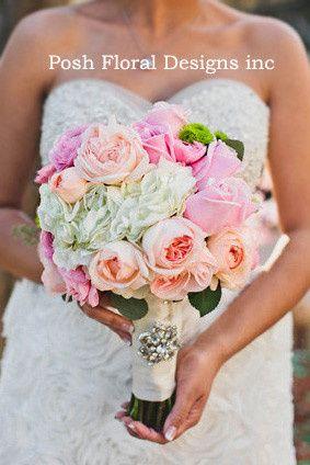 Tmx 1446055095233 Bouqu1peach Copy Oakdale, New York wedding florist