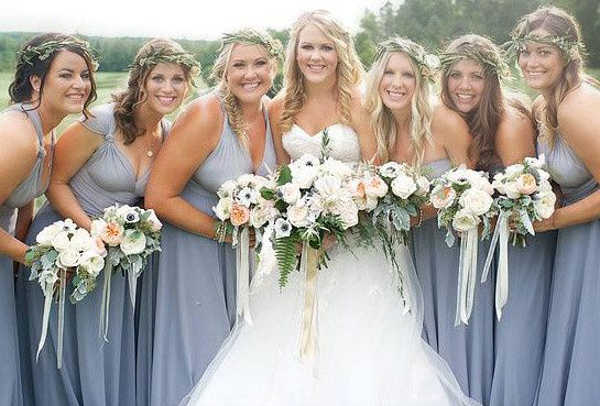 Tmx 1446055486927 Maids Oakdale, New York wedding florist