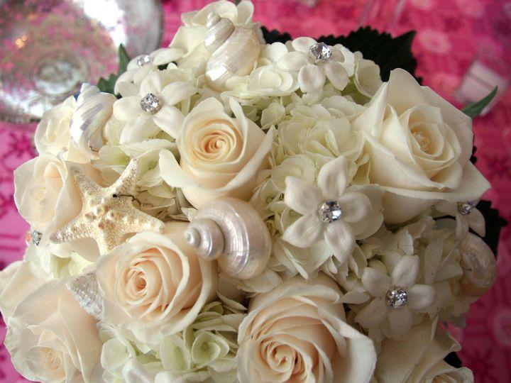 Tmx 1446056058057 Villa Lombardi Shell Wedding 018 Copy Oakdale, New York wedding florist