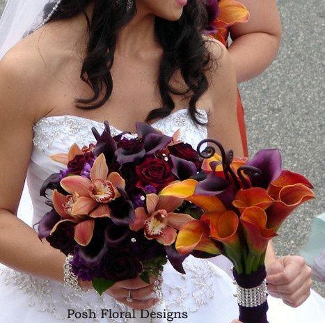 Tmx 1446056352738 Bride Calla Copy Oakdale, New York wedding florist