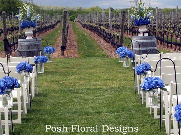 Tmx 1446058924356 Vinyards Oakdale, New York wedding florist