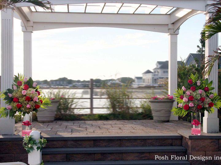 Tmx 1446058932956 Altar Lombardi Bay Oakdale, New York wedding florist