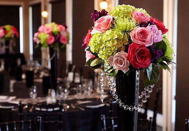 Tmx 1446060530882 Blk Tall 2 Oakdale, New York wedding florist