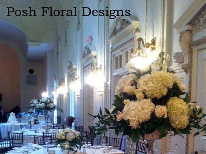 Tmx 1446061900116 Wedding Centerpiece Bourne Mansion 8x9 Copy Oakdale, New York wedding florist