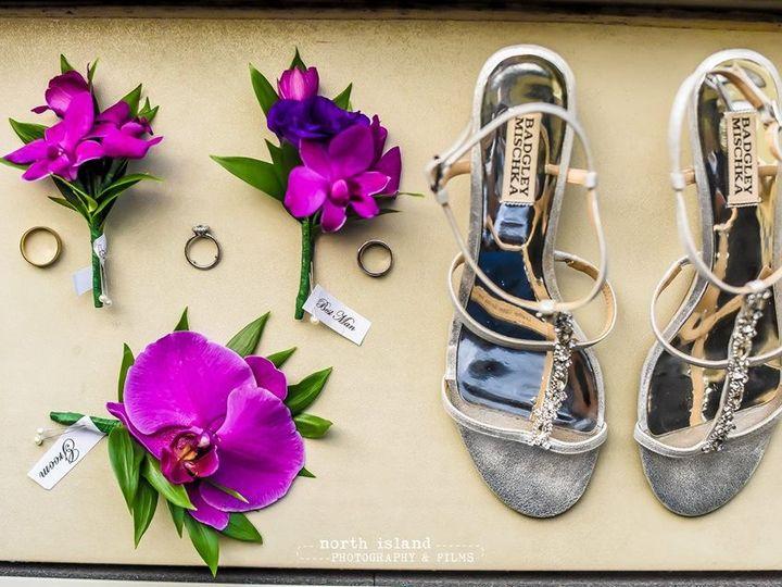Tmx 1477238369104 Bouts Shoe Oakdale, New York wedding florist