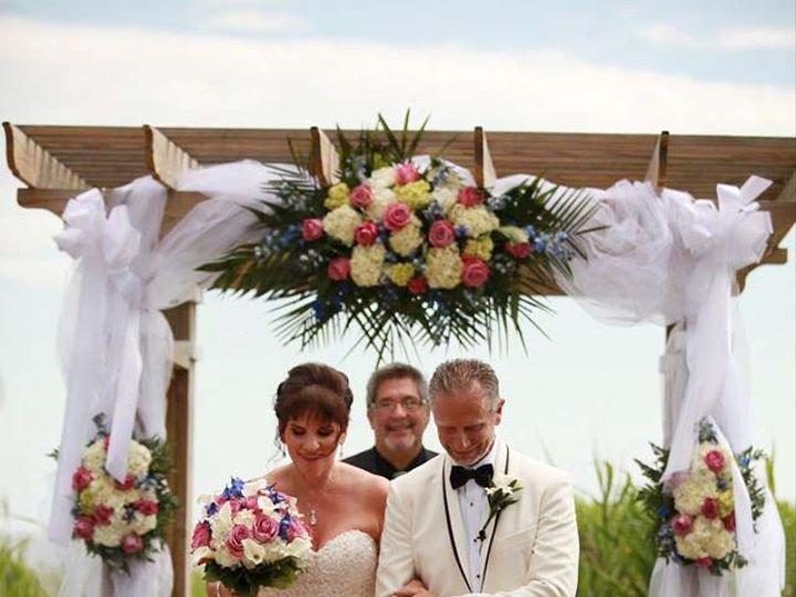 Tmx 1477238848269 Arch Walka Oakdale, New York wedding florist