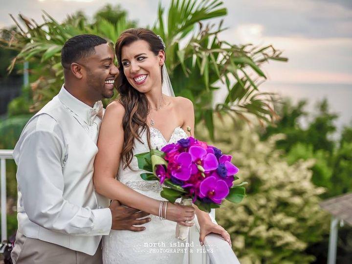 Tmx 1477239134800 Couple Oakdale, New York wedding florist
